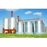 Cheap SS Series Steel Silo for sale