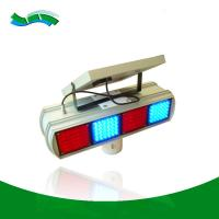 China Outstanding features solar traffic warning light led power traffic safety strobe light flashing on sale