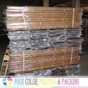 Cheap Dipped Wax Box (WB-1022) for sale