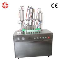 Cheap Pamasol Aerosol Filling Machine, Fire Extinguisher Spray Filling Machine for sale