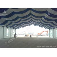 Cheap Outside Canopy Party Tent Sunshade Construction Expansion Bolts Fixing Aluminum Profile for sale