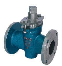 China Sleeve plug valve on sale