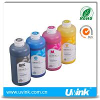 Cheap UVINK high quality CS100 solvent ink for Mimaki SS21 wholesale