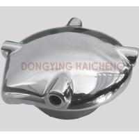 precision castings, casting process: silica sol process, material is stainless