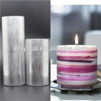 Cheap Wholesale White Art Candle Making Supplies candle making for sale