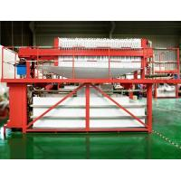 Ferrous Iron Removal Treatment For Hot Dip Galvanizing Line Iron Filtration System
