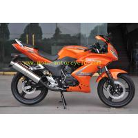 Cheap YAMAHA 250cc Racing Motorcycles With Manual / Multidisc Clutch for sale