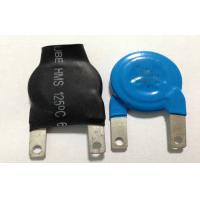 Quality Electricity Meter 2W 680V DC Clamping Voltage Varistor 32D681K With Heat-Shrinkable Tube wholesale