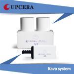 Cheap KFDA High Translucency Zirconia in dentistry ST White Blank 100 μg/cm2 for sale