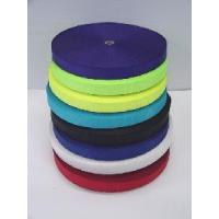 Cheap Polyester Cargo Webbing 25mm X 50m for sale