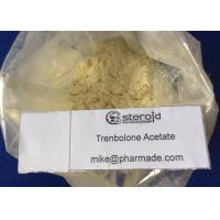 trenbolone base detection time