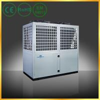 Cheap R407C Refrigerator EVI Heat Pump High Coefficient Of Performance for sale