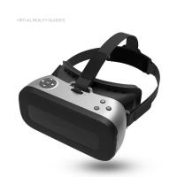 Buy cheap 8 Cores 2.0GHz VR All In One 3D Virtual Reality Glasses 8 Cores 2.0GHz from wholesalers