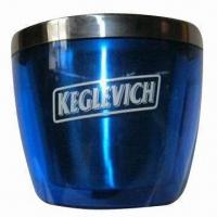 Cheap 750ml Ice Bucket, Made of Stainless Steel for sale