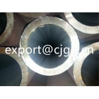 Cheap Steel Gas Line Pipe API 5L X70 , Round Seamless Black Steel Pipe for sale