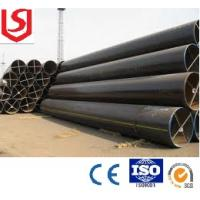 Cheap API 5L Gr.B42 LSAW Carbon Steel Pipe for sale