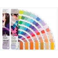 Cheap 2017 pantone color guide solid coated color card pantone 2017 gp1601n pantone colour guide chart solid coated color card for sale