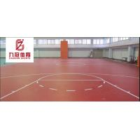 Cheap Best quality Sports PVC flooring for sale