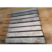 Cheap Magnesium sacrificial anode used in  protecting one steel hull for sale