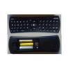 Buy cheap Mini Keyboard Air Mouse Mini Keyboard U03-3 from wholesalers