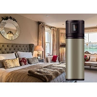 China Meeting 150L Water Tank 220V Integrated Air Source Heat Pump on sale