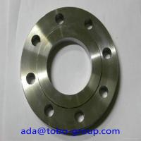 Cheap Forged Steel Flanges 150#-2500# Size 1/2-60inch ASTM AB564 ,NO8800/ Alloy800 for sale