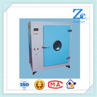 Electric Oven Thermostat ~ A digital electric thermostat blast dry oven