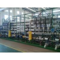 Cheap Optional Model Brackish Water Desalination System Easy To Operate Industrial for sale