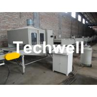 Cheap Colorful Stone Chip Coated Metal Roof Tile Machine for Making Roof Tiles for sale