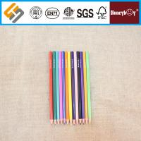 Cheap Plasctic Color Pencil From China for sale
