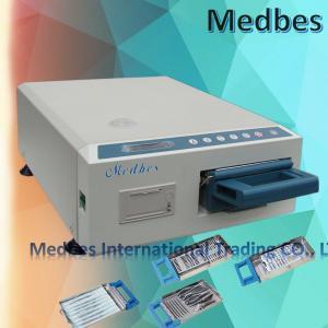 Cheap Hot Sale Dental Cassette Autoclave Sterilizer 1.8L Mini Fast Cassette Pressure Steam Autoclave Sterilizer Machine for sale