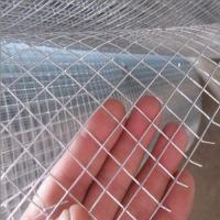 Cheap 22 Gauge Zinc Coated Welded Wire Mesh For Raising Animals , 0.4 MM - 3MM Diameter for sale