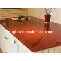 Cheap Colored Glass top  (TX-1226) for sale