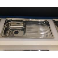 Sink Kitchen Stainless Steel Sink Work Table,High Quality Stainless ...
