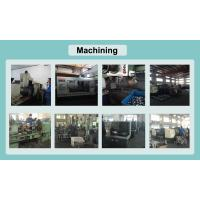 investment casting foundry machining