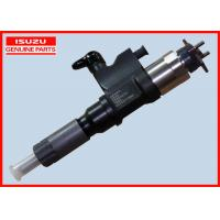 Cheap Fuel Injector Nozzle ISUZU Genuine Parts 8976097886 For FSR / FTR High Precision for sale