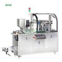 Cheap DPP-80 Blister Packing Machine for sale