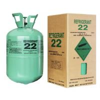 New R22 Gas Replacement Refrigerant 407C