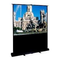 Cheap Vivibright Floor Projection Screen for School Teaching for sale