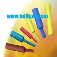 Buy cheap 2:1 shrink ratio UL standard Electrical Insulation Tube from wholesalers