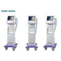 Buy cheap Hydrotherapy Facial Machine Radio Frequency Skin Tightening Microdermabrasion from wholesalers