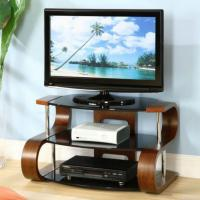 China Modern Bentwood Tv Stands With Bracket on sale