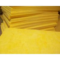 Cheap Thermal insulation fire retardant acoustic absorption glass wool for sale