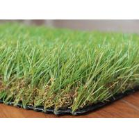 Cheap Decorative Landscaping Artificial Grass For Parks And Recreational Areas 40MM for sale