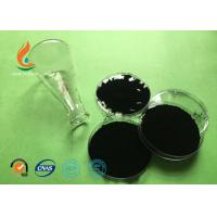 Buy cheap 99.9% Purity Pigment Carbon Black Leather Making Material 110-120 Tint Strength from wholesalers