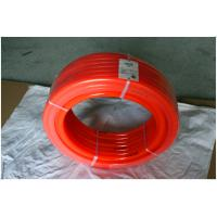 Cheap Resistant to oil Polyurethane Round Belt Urethane Belting for Packing line for sale