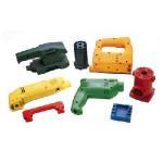 Cheap Various Plastic Parts for sale
