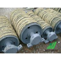 China Drive pulley for belt conveyor on sale