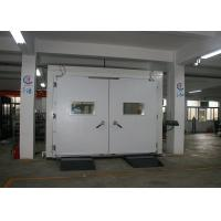 Cheap Environmental High And Low Temperature Climatic Test Chamber For Car Auto Industry for sale