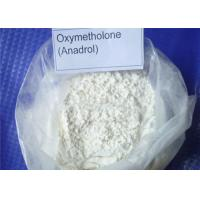 oxymetholone on its own